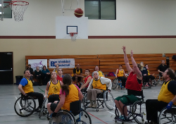 Basketball Camp 2015 images